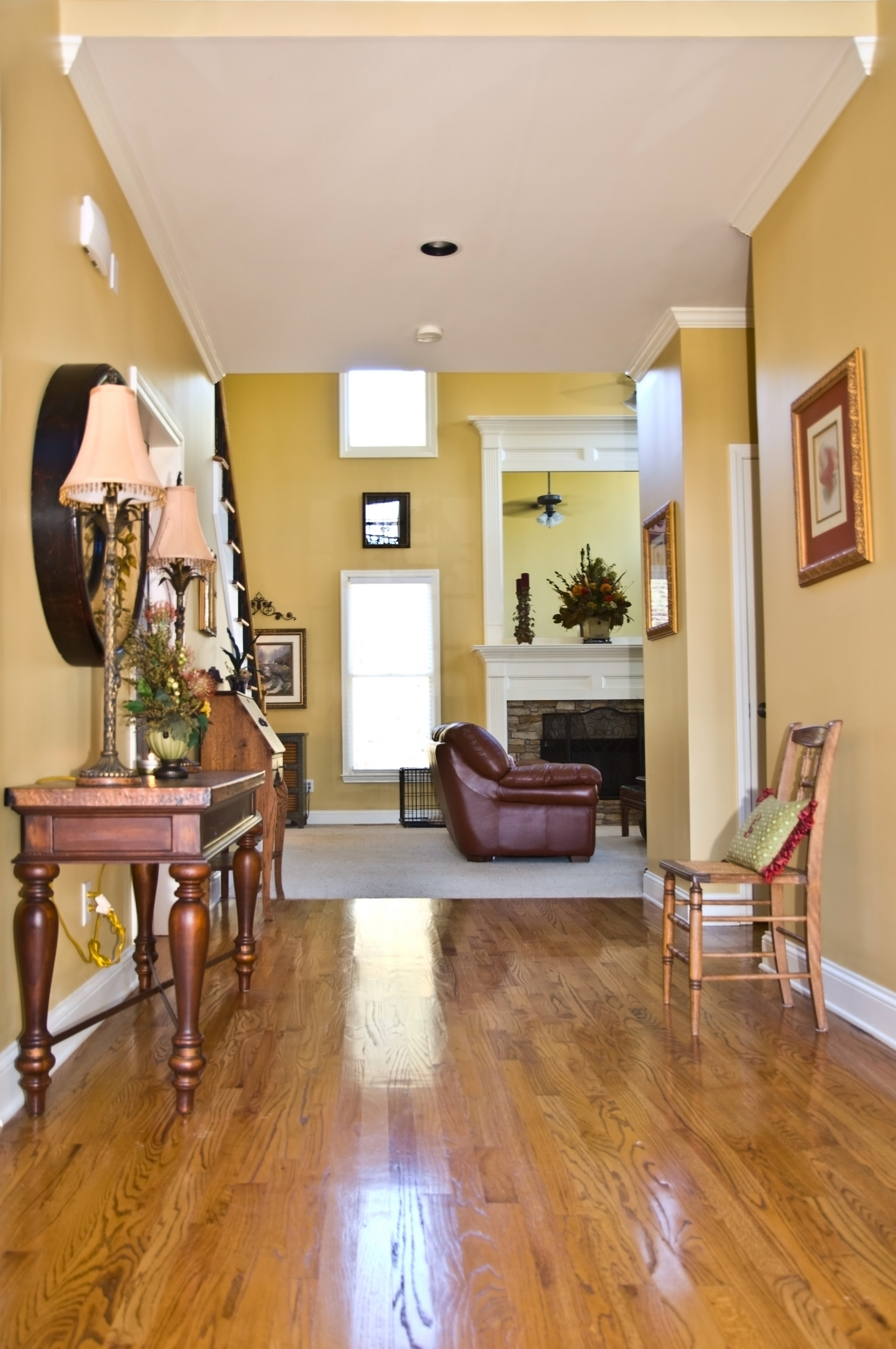 Best Colour Combination For Home Interior The 1 Rule To Consider When Choosing Your New Colour